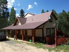 47 Doe Trl, Nederland, CO 80466
