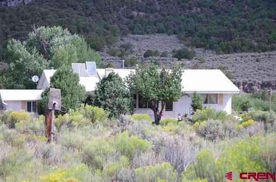 4469 Indian Creek Rd, Fort Garland, CO