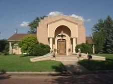 1101 Denrock Ave, Dalhart, TX 79022