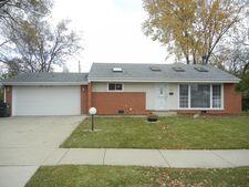 9411 Osceola Ave, Morton Grove, IL 60053