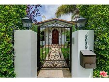 9039 Ashcroft Ave, West Hollywood, CA 90048