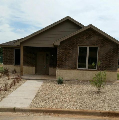 5023 55th St Lubbock TX 79414 Home For Sale and Real
