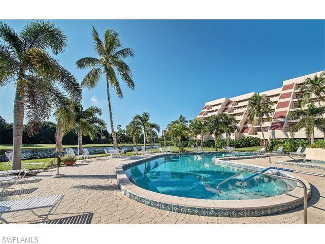 6350 Pelican Bay Blvd Apt 303, Naples, FL 34108