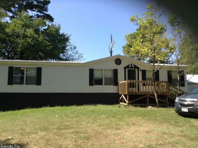 home for rent 368 leon rd shirley ar 72153