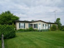4107 Jones Rd, North Branch Twp, MI 48461
