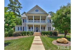 1530 The Preserve Trl, Chapel Hill, NC 27517