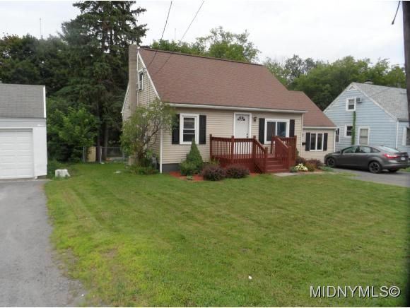 Homes For Sale In New Hartford Ny Area
