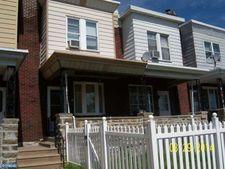 6048 Tackawanna St, Philadelphia, PA 19135