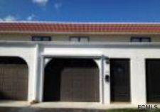 13 Ocean Palm Villas N, Flagler Beach, FL 32136