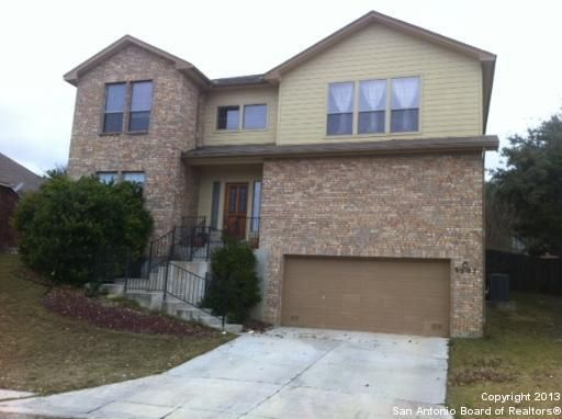 9207 Tay Dr Helotes, TX 78023