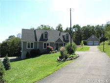 2706 Case Hill Rd, Otisco, NY 13084