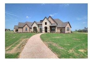 981 Belmont Ct, Lucas, TX 75002