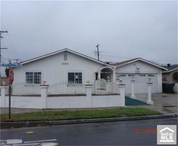 10511 Barbette Ave, Garden Grove, CA