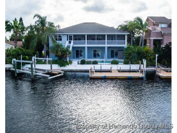 4117 camelia dr hernando beach fl 34607 home for sale