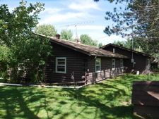 N4753 County Hwy # F, Springbrook, WI 54587