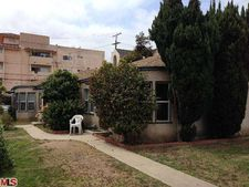 2467 Barry Ave, Los Angeles, CA 90064