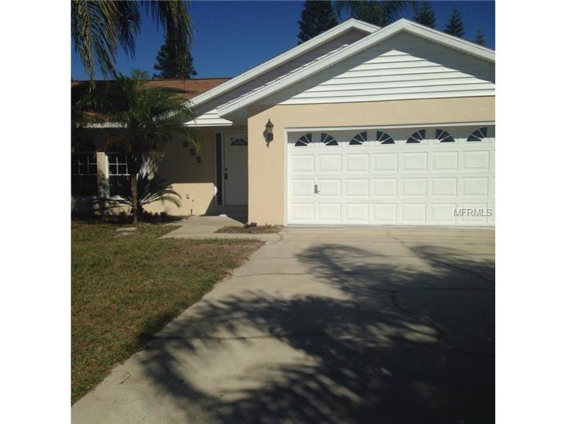 922 Fort Smith Blvd Deltona, FL 32738