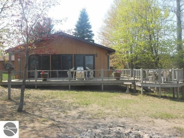 Lakefront Homes For Sale In Branch County Michigan