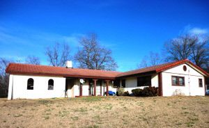 434 County Road 1678, Knoxville, AR