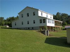 787 Sherry Hollow Rd, Punxsutawney Area School District, PA 16240