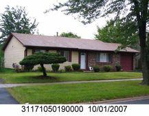 27 Willow Rd, Matteson, IL 60443