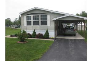 6035 S Transit Rd Lot 482, Lockport-City, NY 14094