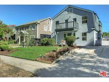 636 N Mariposa Ave, Los Angeles, CA 90004