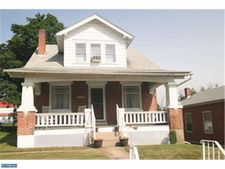 719 N Reading Ave, New Berlinville, PA 19545
