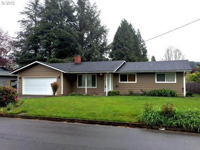 New Homes Cottage Grove Oregon