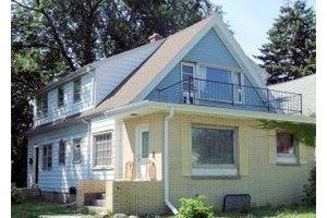 4725 W Villard Ave # 4725a, City of Milwaukee, WI 53218