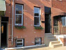 627 Morris St, Philadelphia, PA 19148