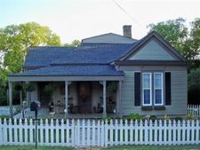 508 Washington St W, Fayetteville, TN 37334
