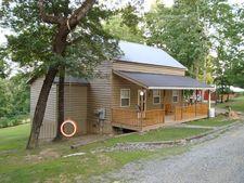 929 Rocky Top Ln, Sale Creek, TN 37373