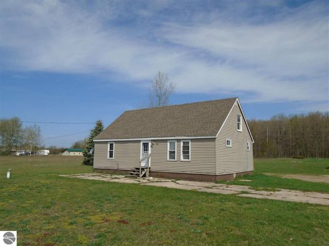 Benzie County Michigan Property Tax