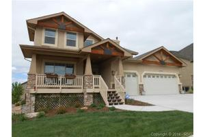 13434 Crane Canyon Loop, Colorado Springs, CO 80921
