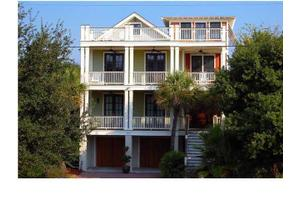 104 Carolina Blvd, ISLE OF PALMS, SC 29451