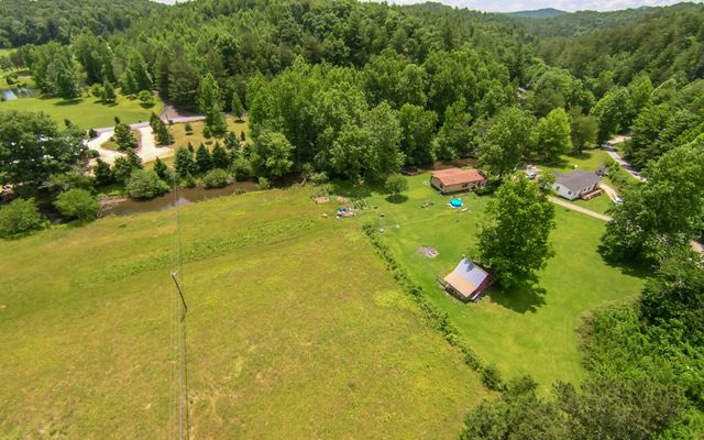 Homes For Sale In Goose Island Cherry Log Ga