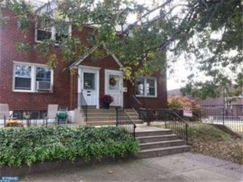 3253 Guilford St, Philadelphia, PA 19136