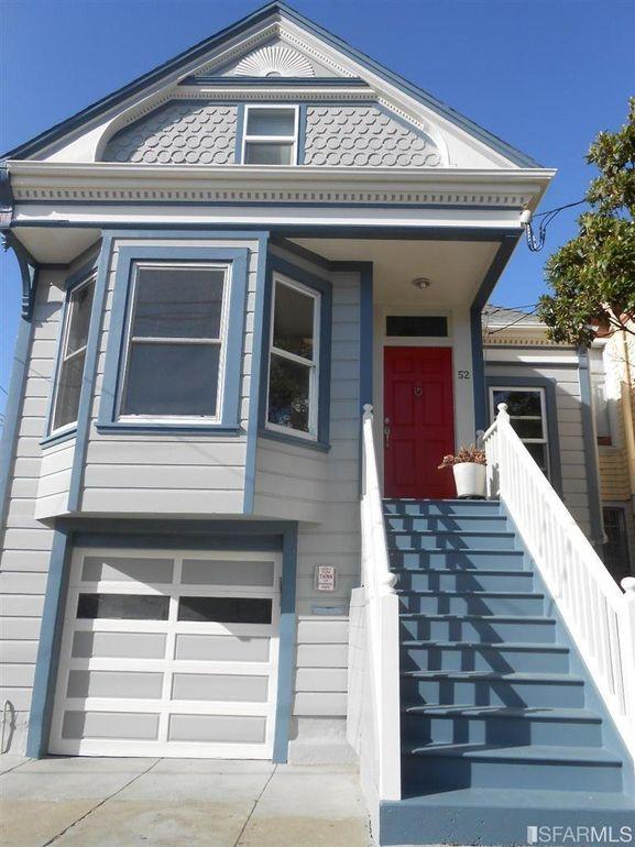 52 Santa Rosa Ave San Francisco CA 94112