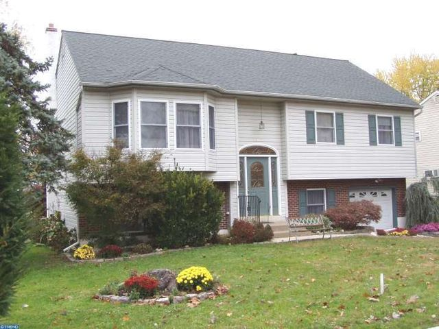 1461 foster rd warminster pa 18974 home for sale and