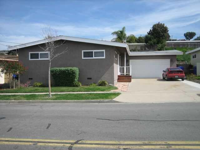 6141 Crawford St, San Diego, CA 92120