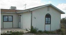 78 N Dorothy Ave, Benson, AZ 85602