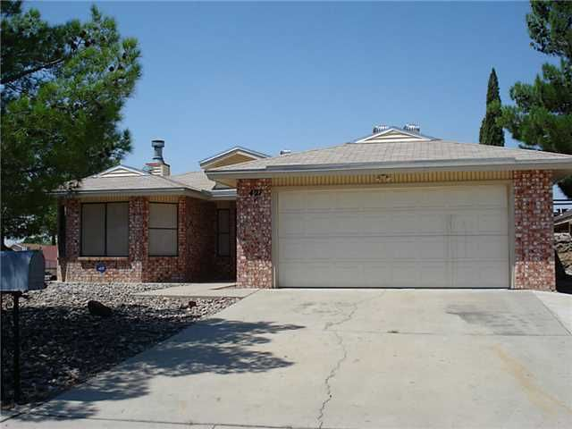7421 lakehurst rd el paso tx 79912 home for sale and for New homes el paso tx west side