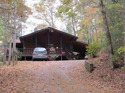 4761 Old Murphy Rd, Franklin, NC 28734