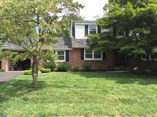 1427 devon rd warminster pa 18974 home for sale and