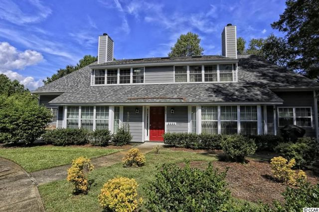 Horry County Sc Property Search By Address