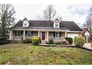 500 Havendale Ct Clarksville Tn 37042 Public Property