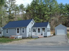 785 W Side Rd, Bartlett, NH