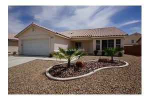 531 Rancho Del Sol Way, North Las Vegas, NV 89031