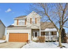 1088 Kelsey Ct, London, OH 43140